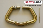 SafeftyLine Karabiner OPEN